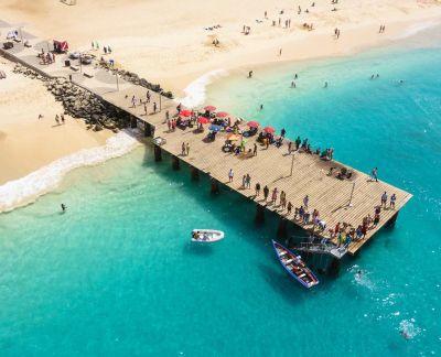 África Cabo Verde