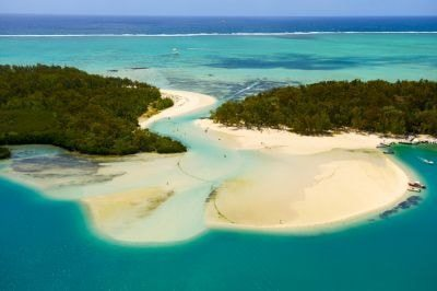 África Isla Mauricio