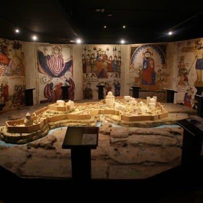 Mejores Museos de África
