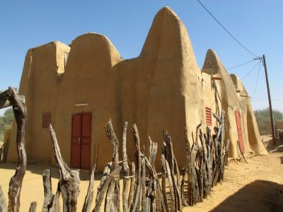 África Senegal