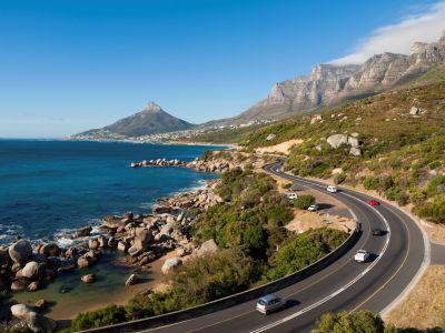 África Sudáfrica
