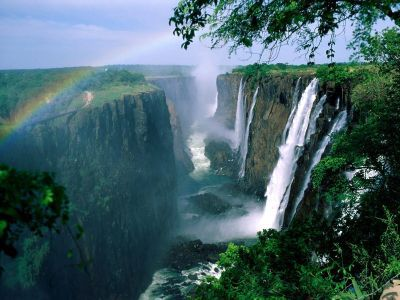 Africa Zimbabue