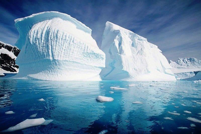 Que cosas ver y hacer en Antartida - Visitar lugares y puntos turisticos