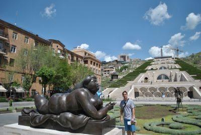 Armenia Asia
