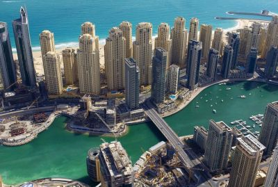 Emiratos Árabes Unidos Asia