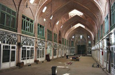 Irán Asia