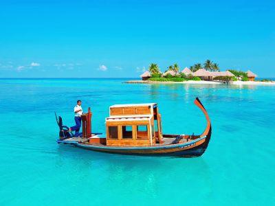 Maldivas Asia