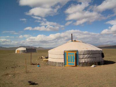 Mongolia Asia