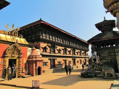 Nepal Asia