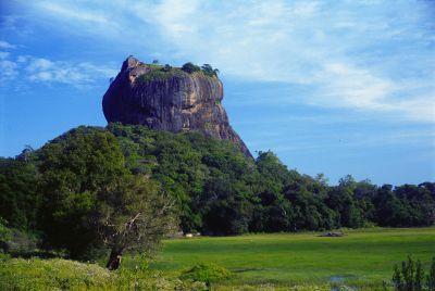 Parques Nacionales de Asia