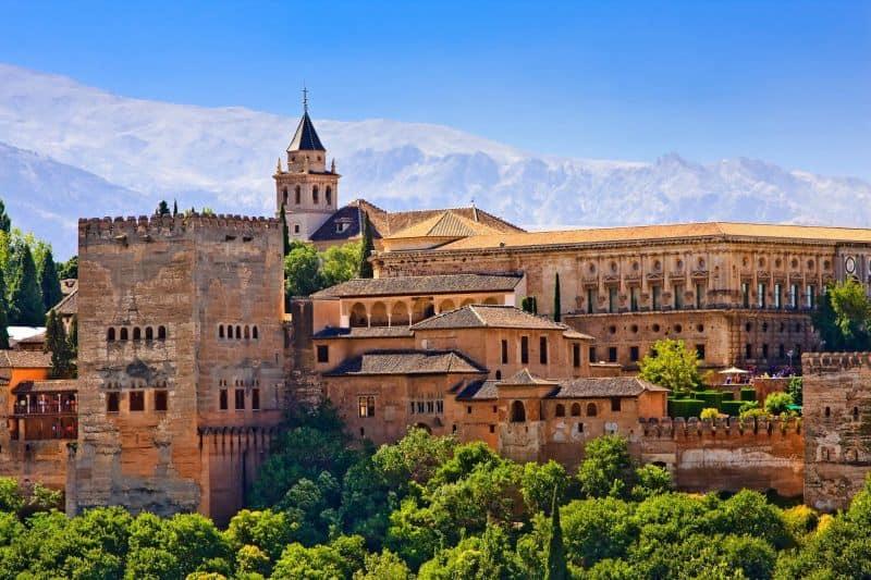 Que ver en España Andalucia