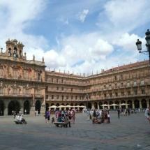 Que ver en España Castilla y León