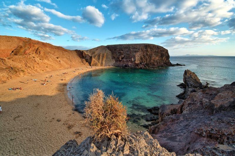 Que ver en España Islas Canarias