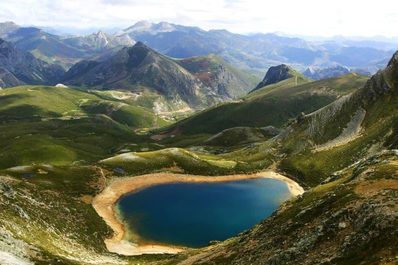 Que ver en España Parque Nacional Los Picos de Europa