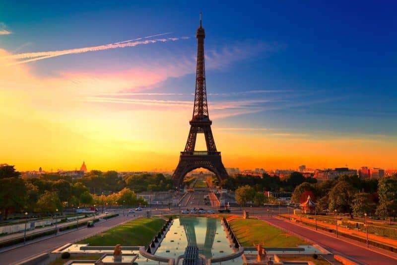 Que cosas ver y hacer en Europa - Visitar lugares y puntos turisticos