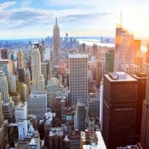 Que cosas ver y hacer en Norteamerica - Visitar lugares y puntos turisticos