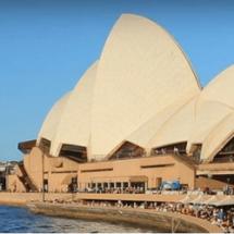 Que ver en Oceania