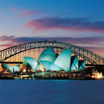 Que cosas ver y hacer en Oceania - Visitar lugares y puntos turisticos
