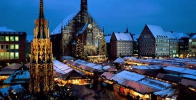 Que cosas ver y hacer en Alemania - Visitar lugares turisticos y destinos principales