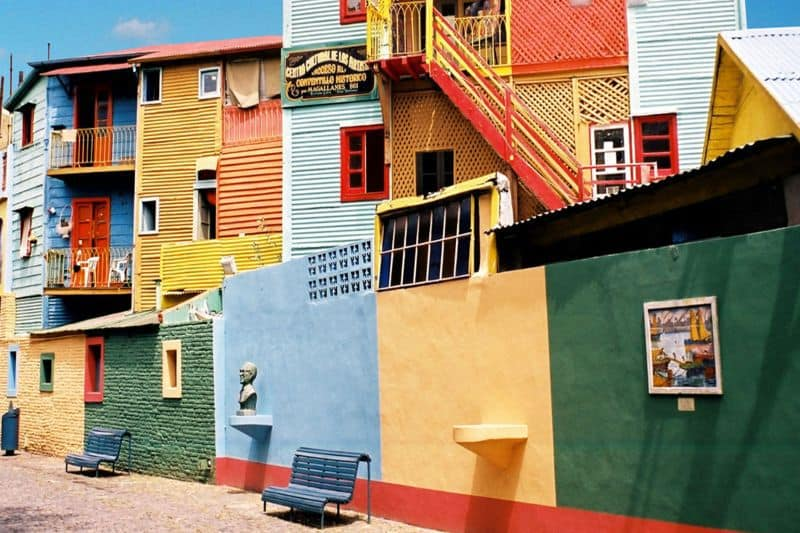 Que cosas ver y hacer en Argentina - Visitar lugares turisticos y destinos principales