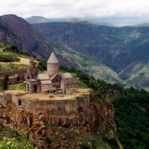 Que cosas ver y hacer en Armenia - Visitar lugares turisticos y destinos principales