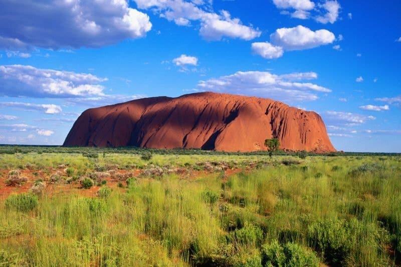 Que cosas ver y hacer en Australia - Visitar lugares turisticos y destinos principales