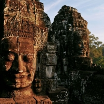 Que cosas ver y hacer en Camboya - Visitar lugares turisticos y destinos principales
