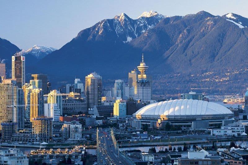 Que cosas ver y hacer en Canada - Visitar lugares turisticos y destinos principales