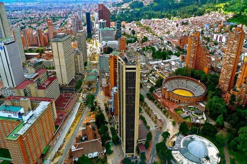 Que cosas ver y hacer en Colombia - Visitar Destinos turisticos y lugares
