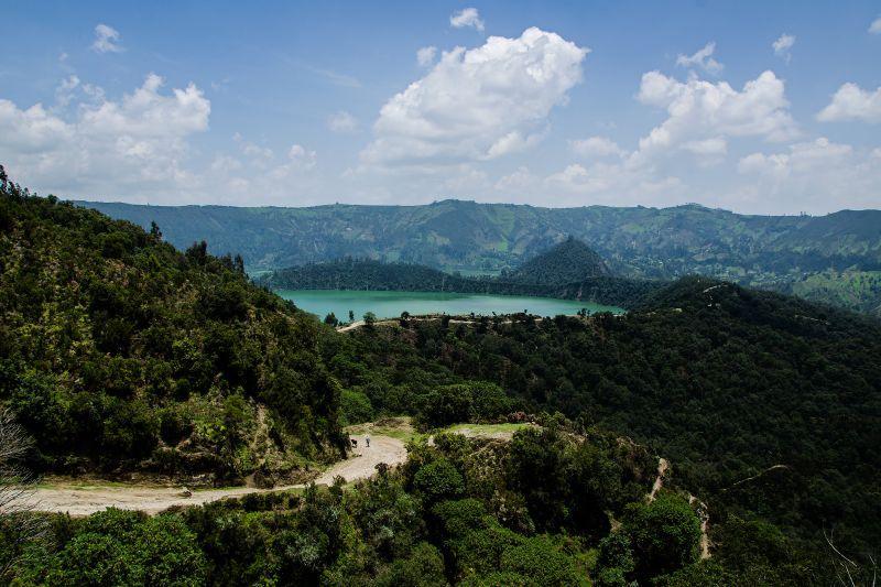 Que cosas ver y hacer en Etiopia - Visitar lugares turisticos y destinos principales