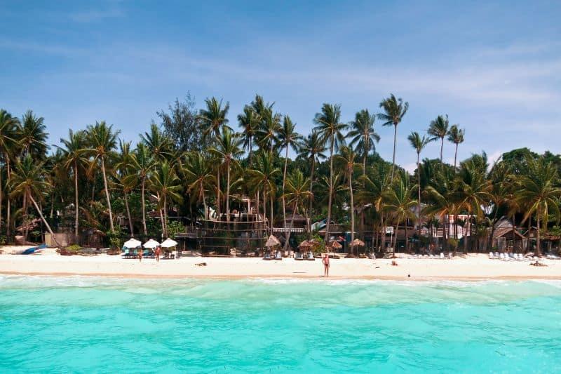 Que cosas ver y hacer en Filipinas - Visitar lugares turisticos y destinos principales