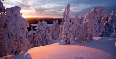 Que cosas ver y hacer en Finlandia - Visitar lugares turisticos y destinos principales