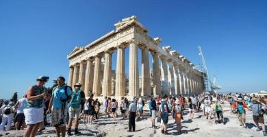 Que cosas ver y hacer en Grecia - Visitar Destinos turisticos y lugares