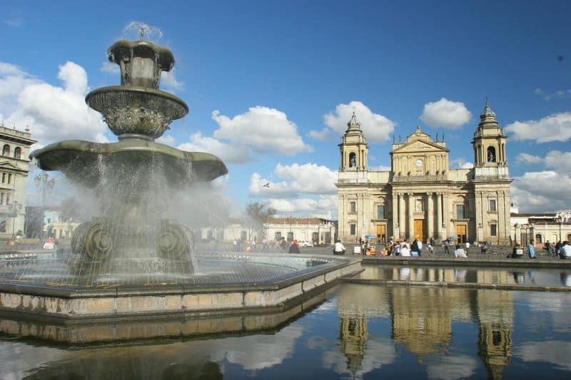 Que cosas ver y hacer en Guatemala - Visitar lugares turisticos y destinos principales