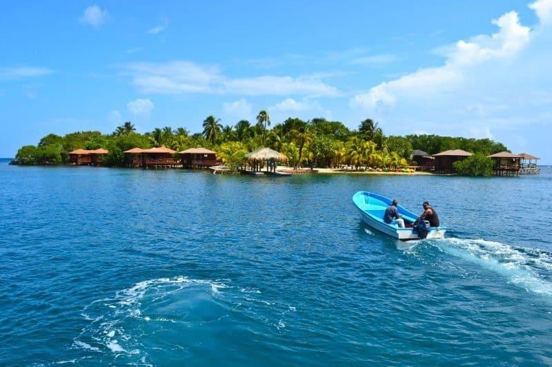 Que cosas ver y hacer en Honduras - Visitar lugares turisticos y destinos principales