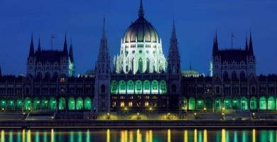 Que cosas ver y hacer en Hungria - Visitar lugares turisticos y destinos principales