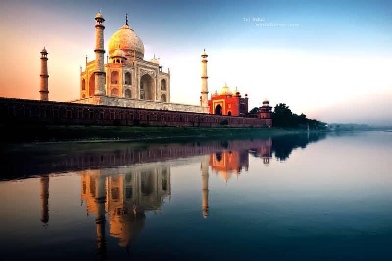 Que cosas ver y hacer en India - Visitar lugares turisticos y destinos principales