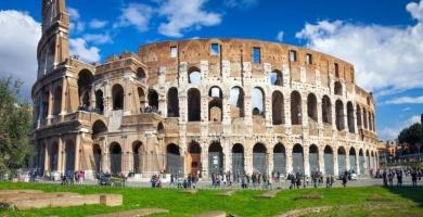 Que cosas ver y hacer en Italia - Destinos turisticos y lugares