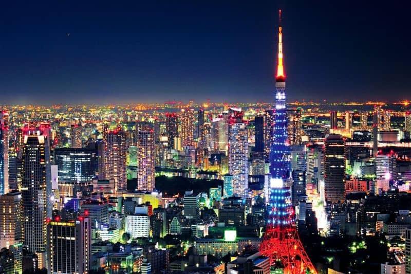Que cosas ver y hacer en Japon - Destinos turisticos y lugares