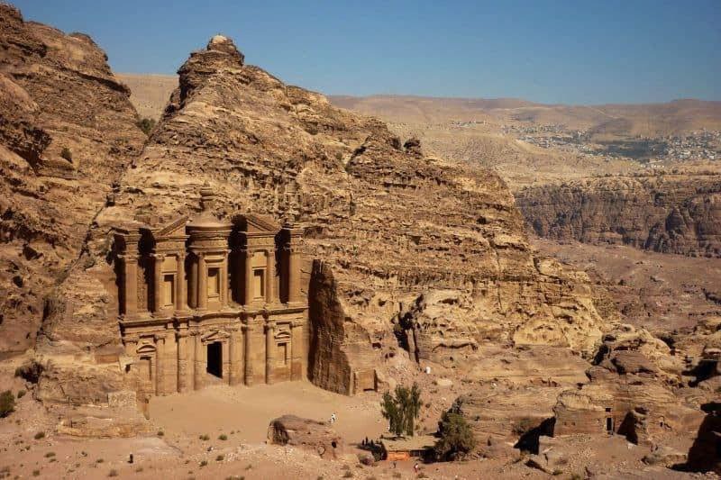 Que cosas ver y hacer en Jordania - Visitar lugares turisticos y destinos principales