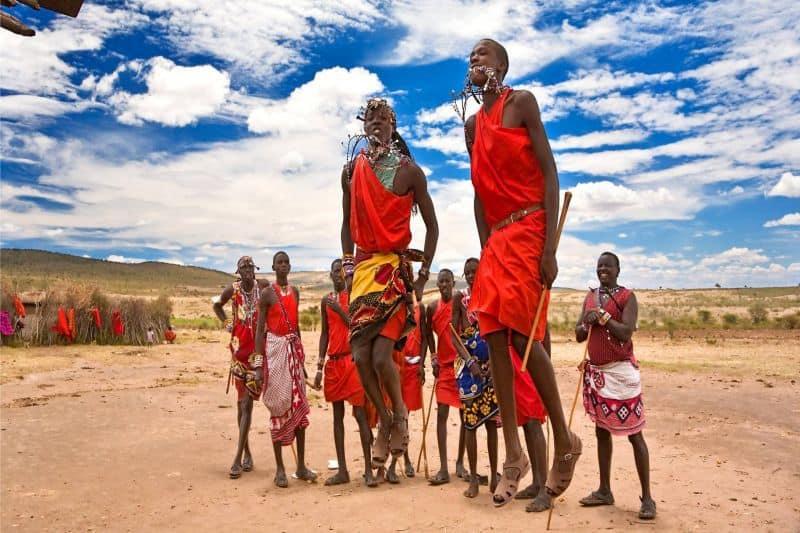 Que cosas ver y hacer en Kenia - Visitar lugares turisticos y destinos principales