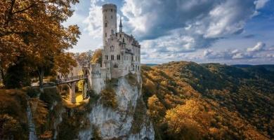 Que cosas ver y hacer en Liechtenstein - Visitar lugares turisticos y destinos principales