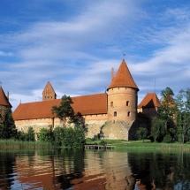 Que cosas ver y hacer en Lituania - Visitar lugares turisticos y destinos principales