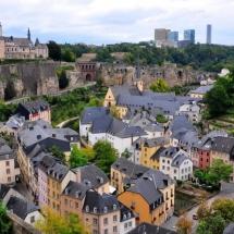 Que cosas ver y hacer en Luxemburgo - Visitar lugares turisticos y destinos principales