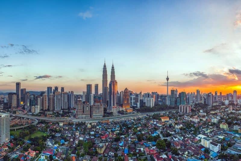 Que cosas ver y hacer en Malasia - Visitar lugares turisticos y destinos principales