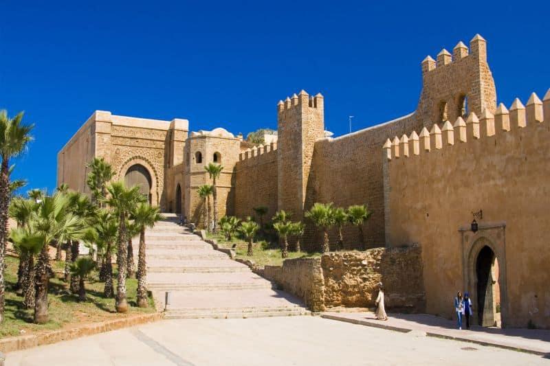 Que cosas ver y hacer en Marruecos - Visitar lugares turisticos y destinos principales
