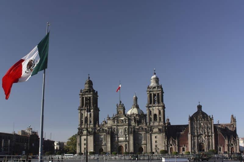 Que cosas ver y hacer en Mexico - Visitar Destinos turisticos y lugares