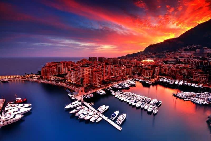 Que cosas ver y hacer en Monaco - Visitar lugares turisticos y destinos principales