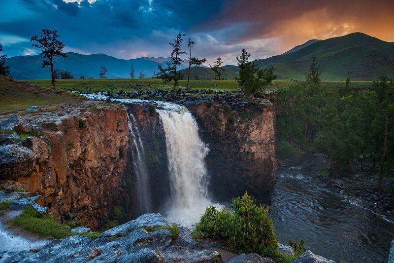 Que cosas ver y hacer en Mongolia - Visitar lugares turisticos y destinos principales