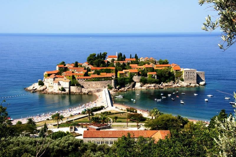 Que cosas ver y hacer en Montenegro - Visitar lugares turisticos y destinos principales
